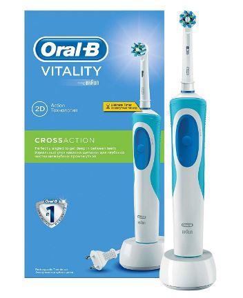 El cepillo electrico mas vendido de Oral B