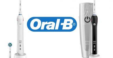 Oral-B pro 2 2700 vs 2500