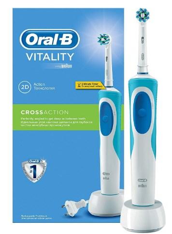 Oral B Vitality vs pro 600 vs pro 750