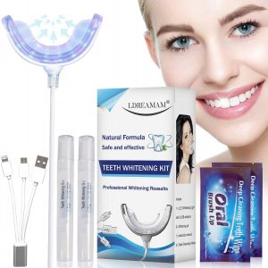 Mejor Kit de Blanqueamiento dental