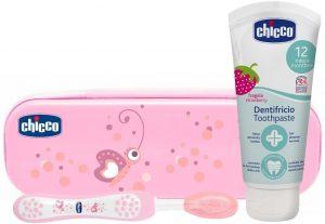 Mejor cepillo de dientes para bebes