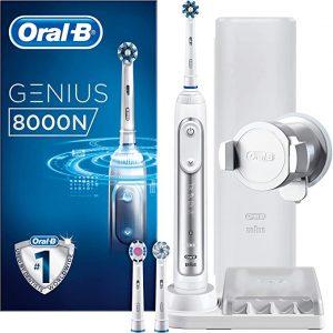 Cepillo eléctrico Oral B Mercadona