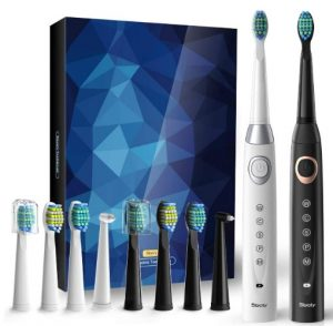 mi electric toothbrush vs oral b