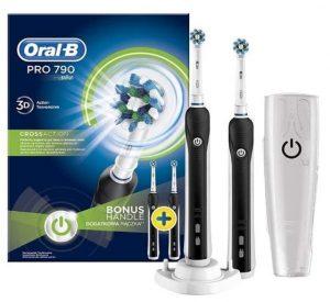Oral B pro 600 vs 800 vs 700 vs 790