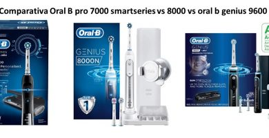 Oral-b pro 7000 smartseries vs 8000 vs oral b genius 9600