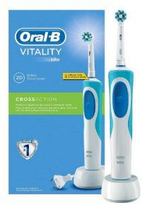 Cepillo Dental Eléctrico Braun