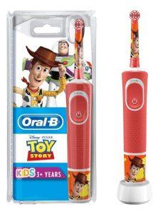 Oral-B Kids Toy Story