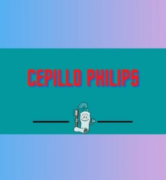 cepillo electrico philips