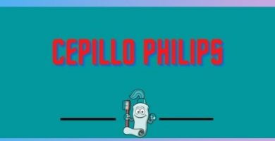 cepillo electrico philips