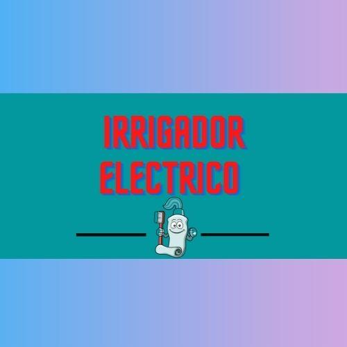 marca de irrigador electrico waterpiik