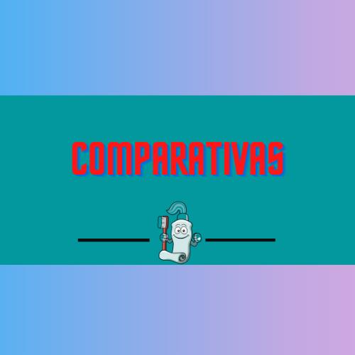 Comparativa de Cepillos Electricos