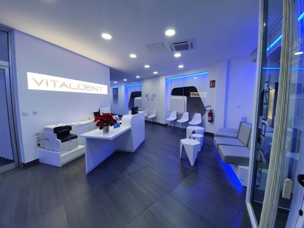 clinica dental vitaldent opiniones